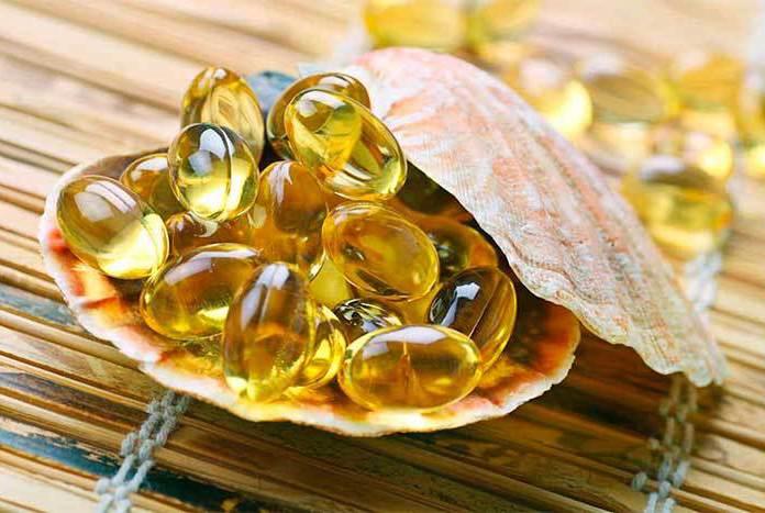 7 свойств рыбьего жира: от каких болезней.