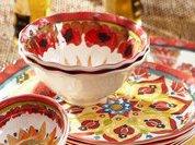 Управляем аппетитом с помощью …посуды