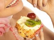 Желаете похудеть? Диета для сладкоежек и любителей мучного