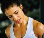 Фитнес против стрессов