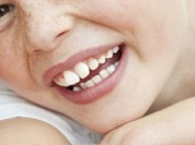 Когда начинать ухаживать за зубами ребенка?