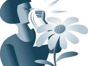Тест: От чего у вас аллергия?