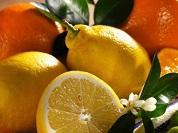Почему важно есть цитрусовые? Рецепт для аллергиков и не только...
