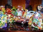 Несколько советов, как выбрать безопасный подарок