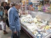 Натуральных продуктов в магазинах нет!