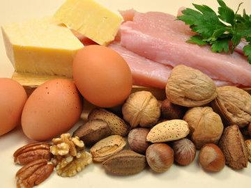 Диета с высоким содержанием белка