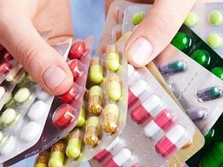 """Можно ли лечиться без риска для жизни? """"Безвредные"""" лекарства..."""