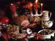В Рождественскую ночь сорвемся с диеты