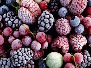 Секреты быстрой заморозки: Кисель вместо ягод?