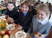 Питание в школе: тотальный контроль
