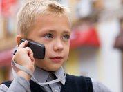 Мобильные телефоны разрушают мозг школьников