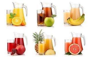 12 Оздоровительных соков!