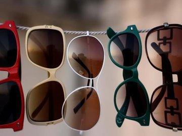 Правила покупки солнцезащитных очков