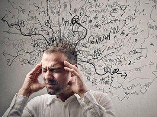 Пять нестандартных способов снять стресс