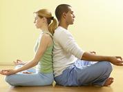 Утренняя фитнес-йога