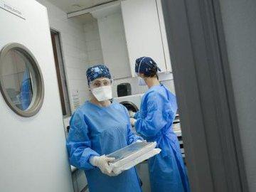 В Петербурге впервые вылечили пациента с COVID-19 с помощью переливания плазмы