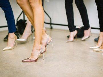 Как сделать ноги еще красивее