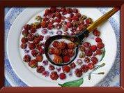Цвета твоего питания: каждый день меняем краски
