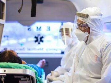 В Монголии 16-летний подросток госпитализирован с подозрением на бубонную чуму