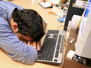 Как перейти из спящего режима в рабочий