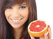 Грейпфрут возвращает молодость, красоту и настроение
