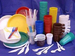 Пластиковая посуда доведет до инфаркта?