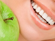 Белоснежные зубы - советы стоматолога