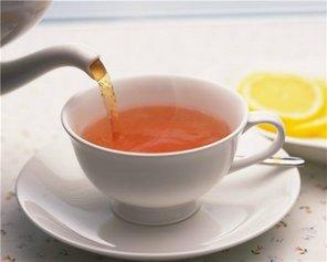 Десять запретов при чаепитии