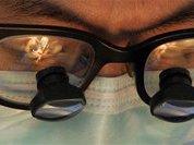Травма глаза: как не ослепнуть?