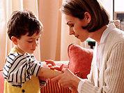 Скорая родительская помощь