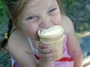 Дети, ставшие жертвами анорексии