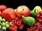 Весенние фрукты - красивые и опасные