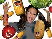 Осторожно - всюду Е и ГМО!
