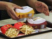 Похудеть на... гамбургерах и чипсах