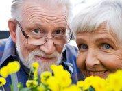 Старость может быть в радость!