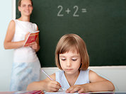 Тест. Кто учит ваших детей?