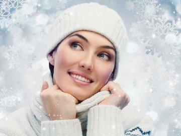 Зимние маски для лица и шеи