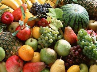 Едим и худеем? Самые полезные фрукты. Видео