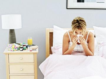 Как не заболеть после отпуска? Рекомендации
