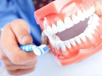 Фтор может быть опасен для зубов