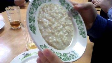 Школьные обеды из ненатуральных продуктов могут навредить здоровью детей