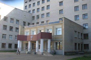 Больницы Коряжмы нуждаются в резервных водоводах