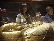 Современные люди болеют раком чаще фараонов